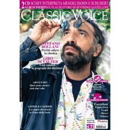 Classic Voice - 1 anno - Italia - Convenzioni