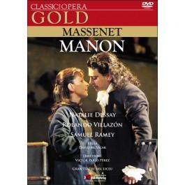 58 - Massenet - Manon