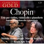 54-55 - Chopin - Ciaicovskij - Janacek - Beethoven