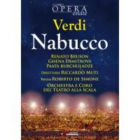 Opera Estate NABUCCO