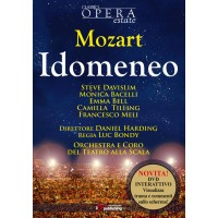 Opera Estate IDOMENEO