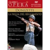 51 - Donizetti - La figlia del reggimento