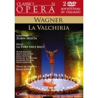 52 - Wagner - La Valchiria