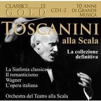 15 - Toscanini
