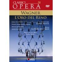 Wagner - L'anello del Nibelungo