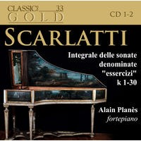 33 - Scarlatti
