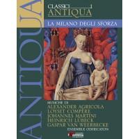 Classic Antiqua - 1 anno - Mondo
