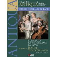 02 - Dresda negli anni di Bach