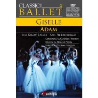 Giselle - Adam