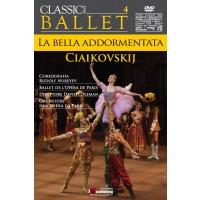 La Bella Addormentata - Ciaikovski