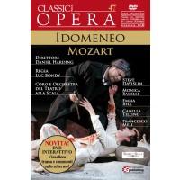 47 - Mozart - Idomeneo