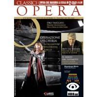 Classic Opera - 1 anno - Mondo