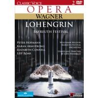 61 - Wagner - Lohengrin