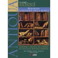 64 - Bologna e Firenze - Università della musica