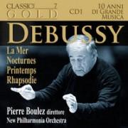 07 - Debussy