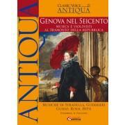 21 - Genova nel Seicento