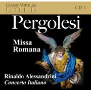 46 - Bach - Pergolesi