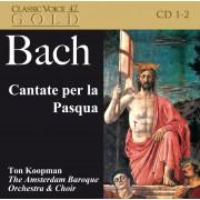 47 - Bach  - Cantate per la Pasqua