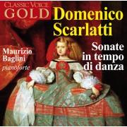 62 - Bach - Domenico Scarlatti