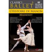 L'Histoire de Manon - Massenet