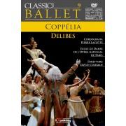 Coppélia - Delibes