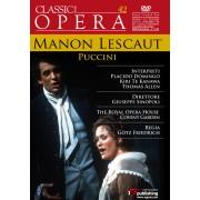 42 - Puccini - Manon Lescaut