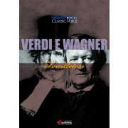 Guido Salvetti - Verdi e Wagner Feuilleton (ebook)