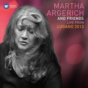 Martha Argerich Lugano 2013 Square