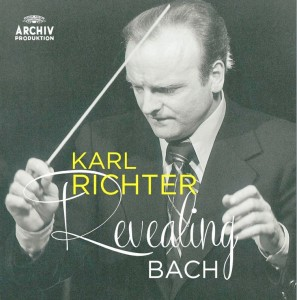 Karl_Richter:Bach