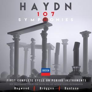 Haydn_107_Symphonies