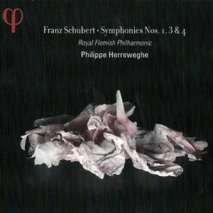Schubert-Herrenweghe