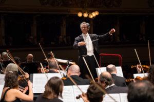 Luisi Filarmonica Scala