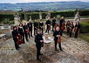 Orchestra Sinfonietta Gigli